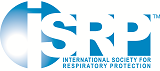 International Society for Respiratory Protection Logo
